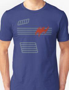 Bruce Wayne Shirt - Kenner 1990 Batman Action Figure T-Shirt