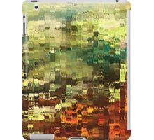 Abstract Industrial by rafi talby i pad cases iPad Case/Skin