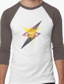 Team Insinct Men's Baseball ¾ T-Shirt