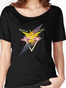 Team Insinct Women's Relaxed Fit T-Shirt