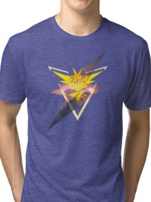 Team Insinct Tri-blend T-Shirt