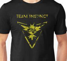 Team Instinct Crest Unisex T-Shirt
