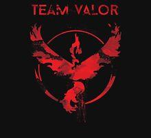 Team Valor Crest Unisex T-Shirt