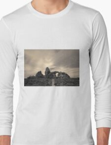 Arches NP X Toned Long Sleeve T-Shirt