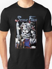 Apocalypse Tribe: Silver Fangs Revised Unisex T-Shirt