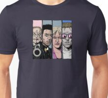Preacher - Characters Unisex T-Shirt
