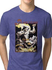 Apocalypse Tribe: Stargazers Revised Tri-blend T-Shirt