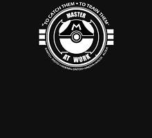 Master at work Unisex T-Shirt