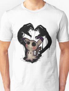 mimikkyu ver 2 Unisex T-Shirt