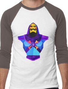 Skeletor Men's Baseball ¾ T-Shirt