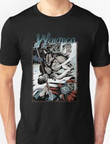 Apocalypse Tribe: Wendigo Revised Unisex T-Shirt