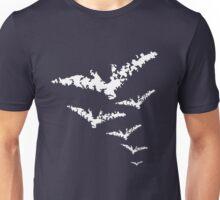 Chalk Bats Unisex T-Shirt
