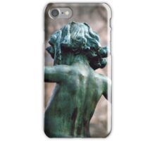 The Child iPhone Case/Skin