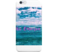 AOPi Ocean iPhone Case/Skin