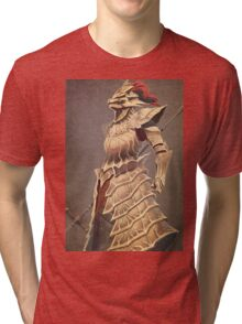 Ornstein the Dragonslayer Tri-blend T-Shirt