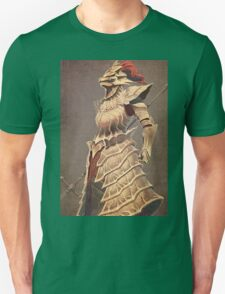 Ornstein the Dragonslayer Unisex T-Shirt