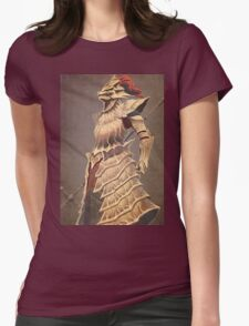 Ornstein the Dragonslayer Womens Fitted T-Shirt
