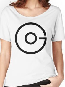 Go.Black Women's Relaxed Fit T-Shirt
