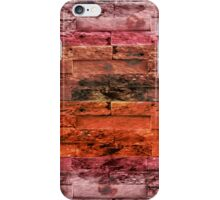 Tile Wall Feature iPhone Case/Skin