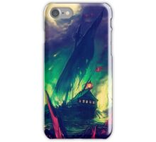 BlackWater Wildfire  iPhone Case/Skin