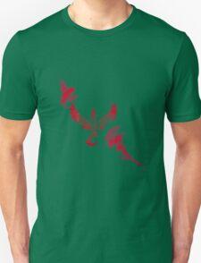 Red for Valor Unisex T-Shirt