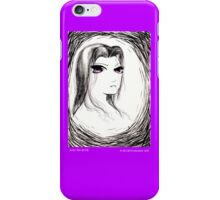 Bright Eyes iPhone Case/Skin
