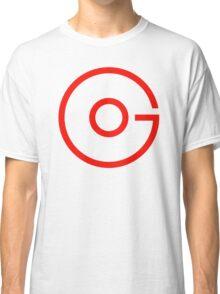 Go.Valor Classic T-Shirt