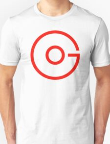 Go.Valor Unisex T-Shirt
