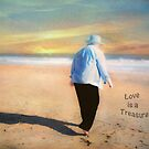 Love is a Treasure by Susan Werby