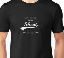 Shoot Reverse Unisex T-Shirt