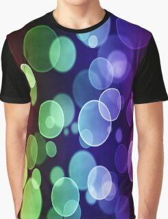 big bubbles Graphic T-Shirt