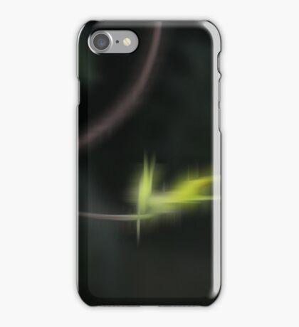 Morning Glory Vine iPhone Case/Skin