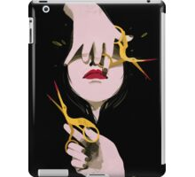 Delilah  iPad Case/Skin