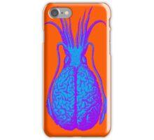 Psychedelic Squid Brain iPhone Case/Skin