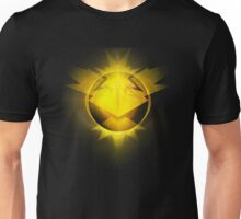 Instinct team yellow pokemongo pokemon Unisex T-Shirt