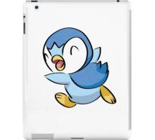 Piplup Pokemon iPad Case/Skin