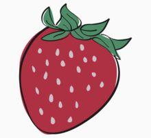 Strawberry by emileehere