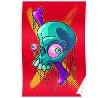 Strange Bones Poster