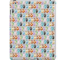 Pixel Eevees iPad Case/Skin
