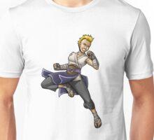 Void Ocean - Seiza Unisex T-Shirt