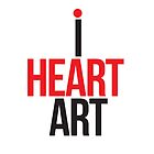 I HEART ART II by ak4e