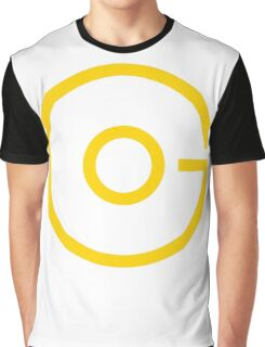 Go.Instinct Graphic T-Shirt
