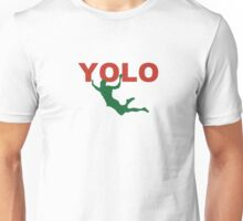 No Era Penal MX 2014 - YOLO Unisex T-Shirt
