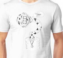 Something Smells Funny (Dark Humor #1) Unisex T-Shirt