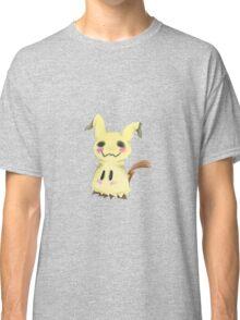 Mimikkyu Print Classic T-Shirt