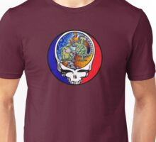 Steal Your Terrapin Unisex T-Shirt