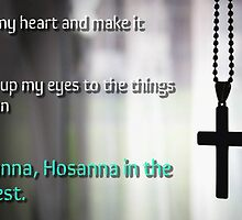 Hosanna in the highest by Kirst1489