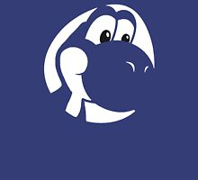 My Friend Yoshi - Blue Unisex T-Shirt