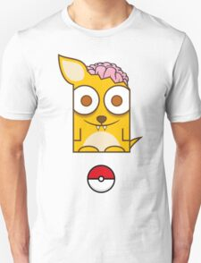 Zombimon Unisex T-Shirt