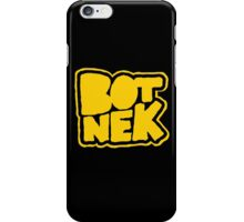 Botnek Logo iPhone Case/Skin